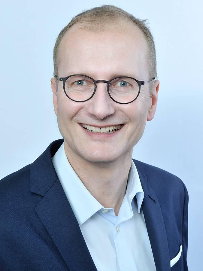 Prof. Dr. Jens Böcker