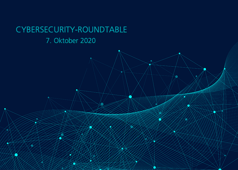 Cybersecurity-Roundtable