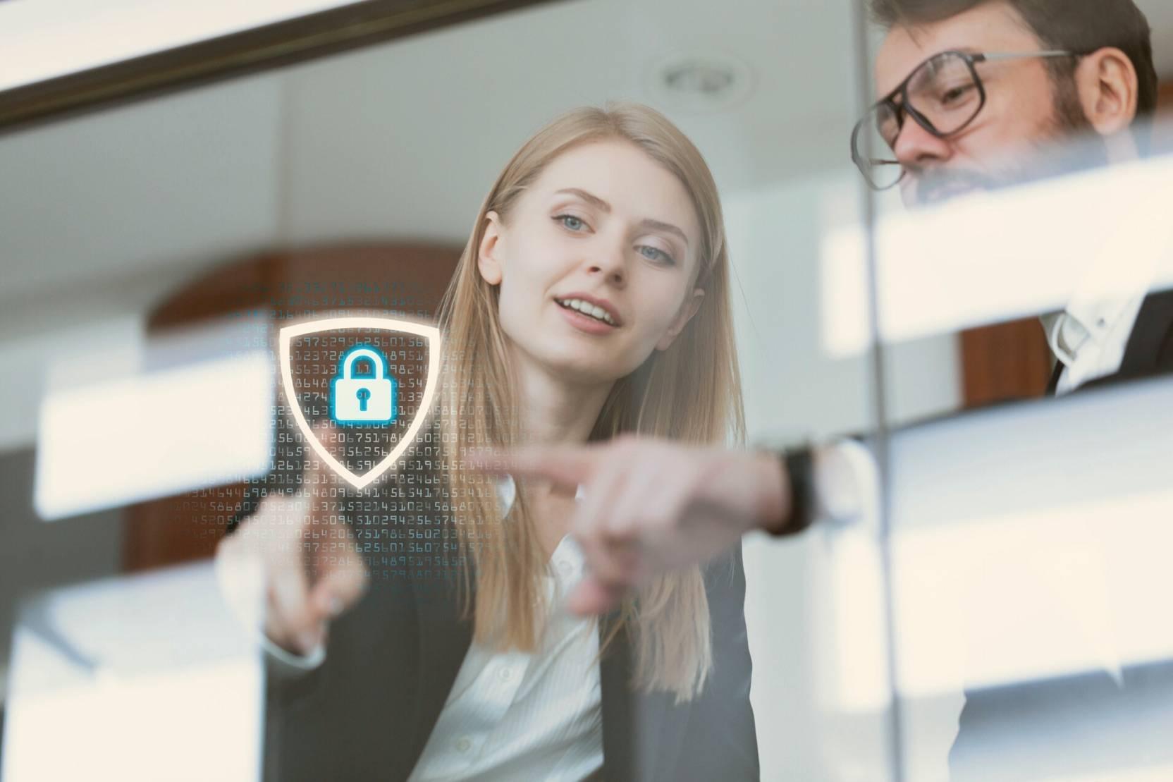 Kundendaten richtig schützen