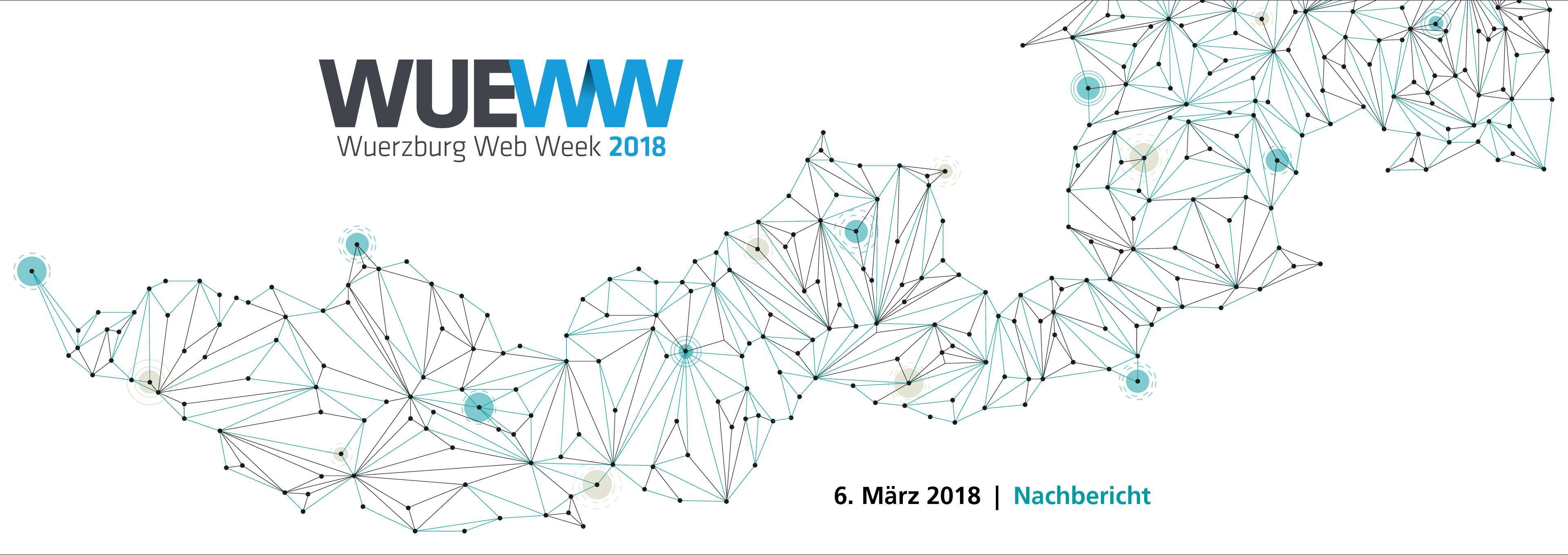 Würzburg Web Week 2018 – iWelt AG | Internet Services Würzburg