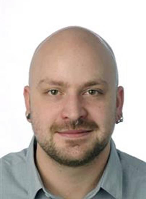 Kevin Kampeter
