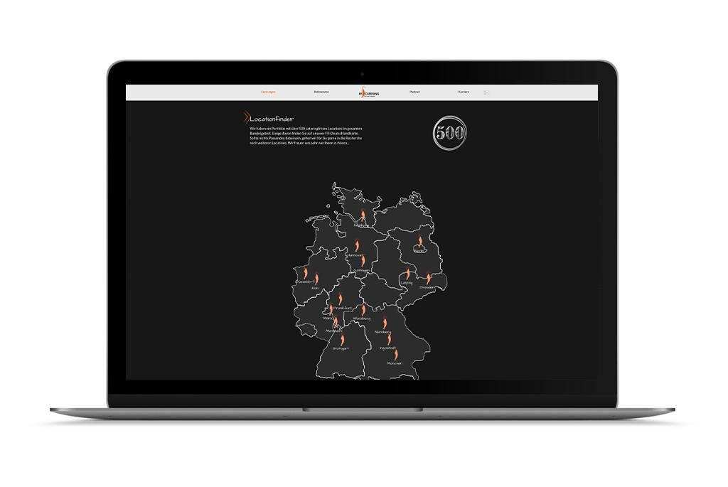 Locations nachher