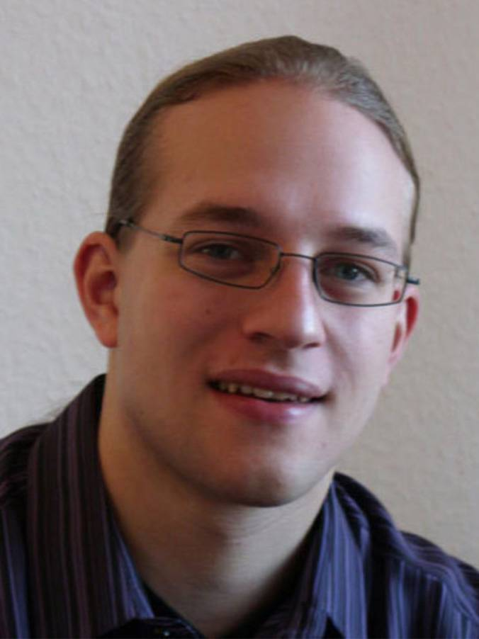 Manuel Stahl