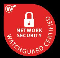 Watchguard Certified