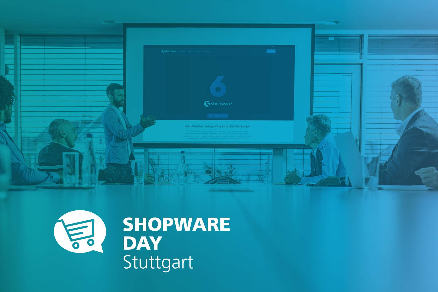 Shopware Day Stuttgart