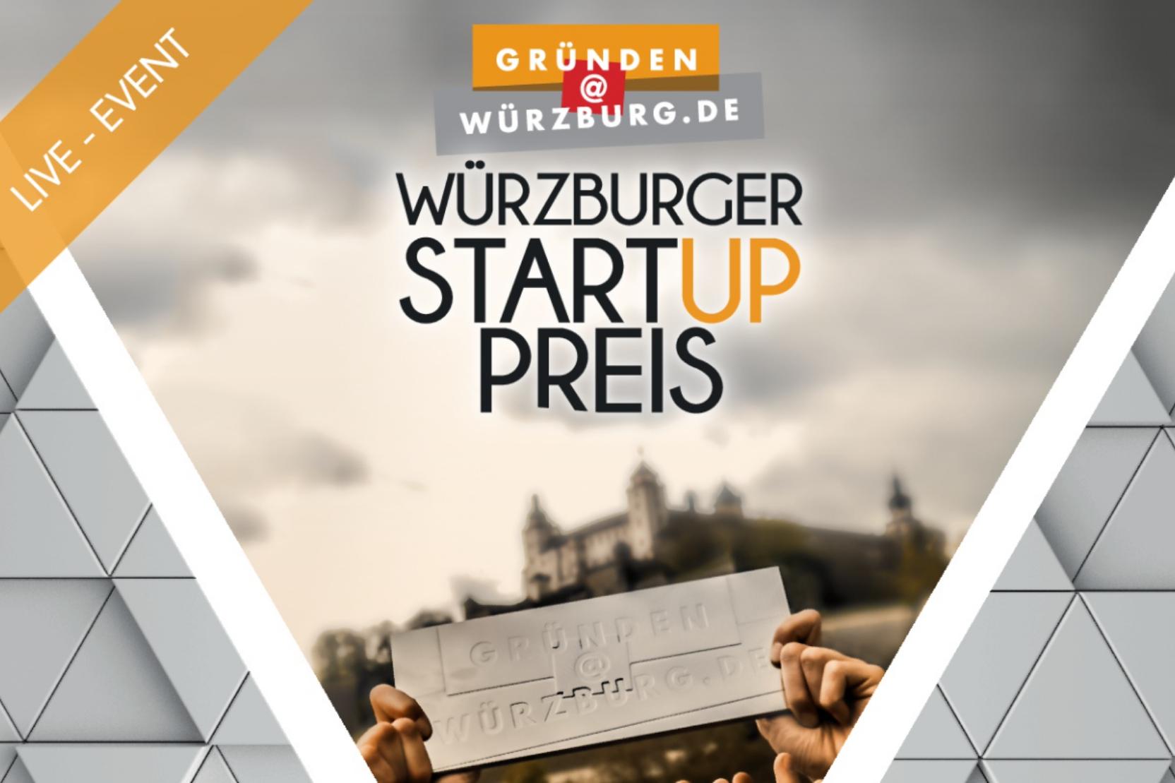 Würzburger Startup-Preis