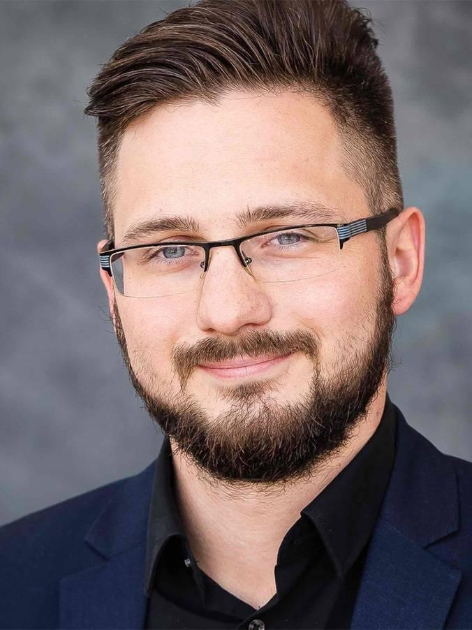 Steve Guhr