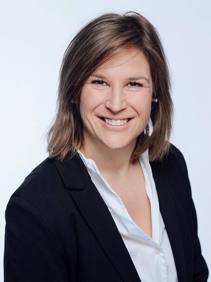 Tina Geisberger