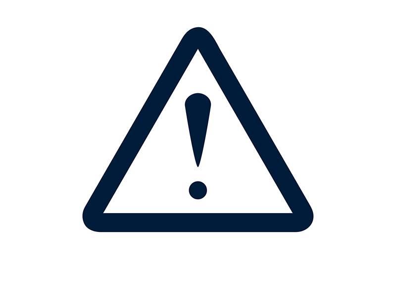 Warnung vor Fake-Rechnung
