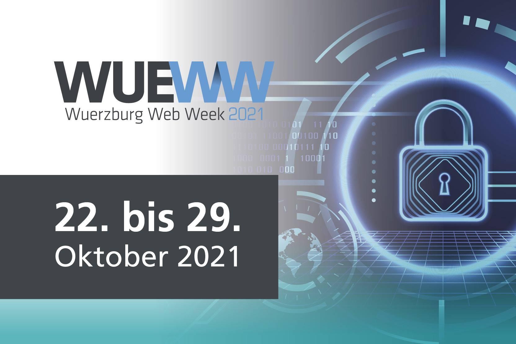 Die iWelt auf der Würzburg Web Week 2021