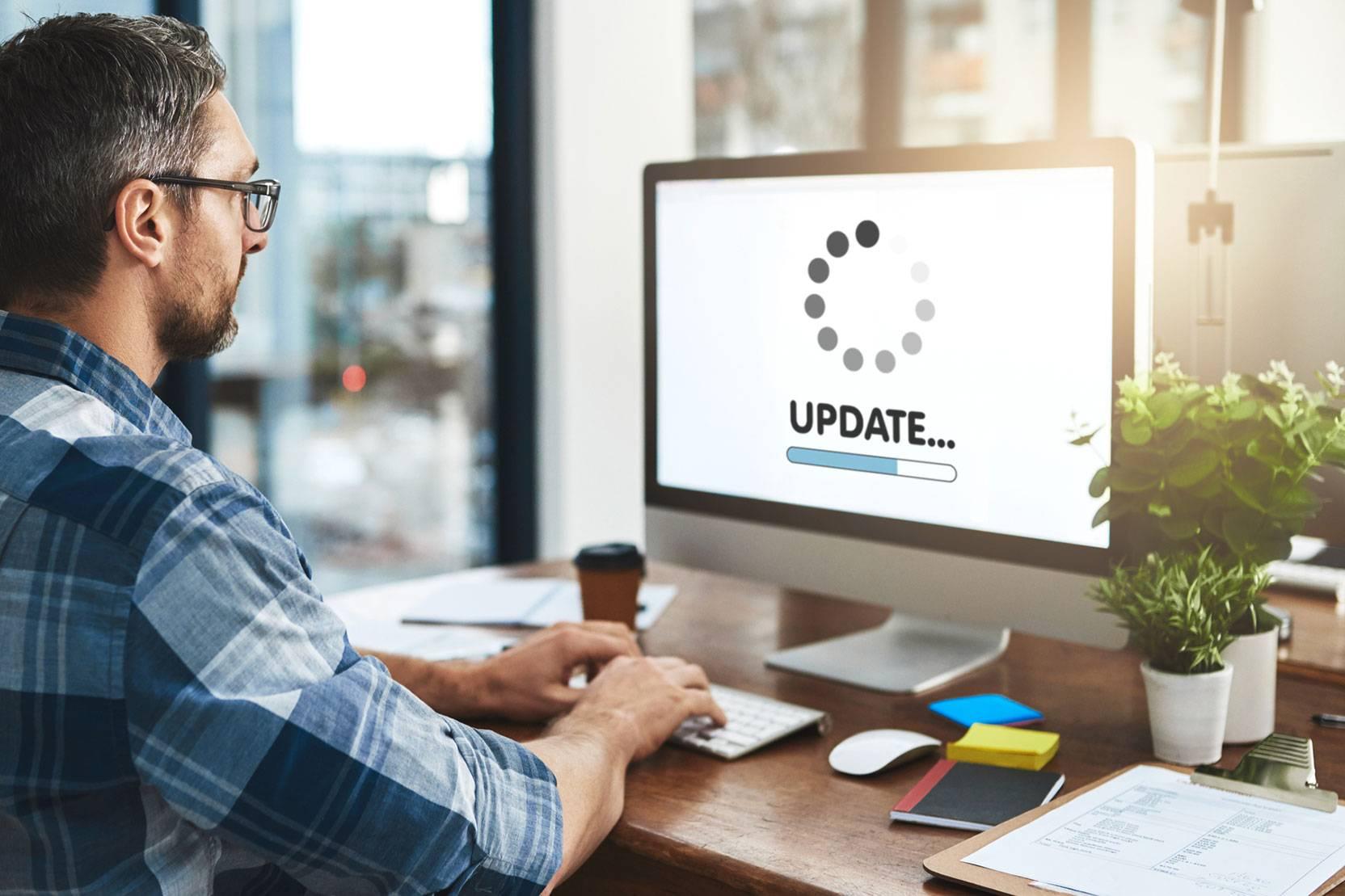 Update- und Hinweispflichten für den Onlinehandel