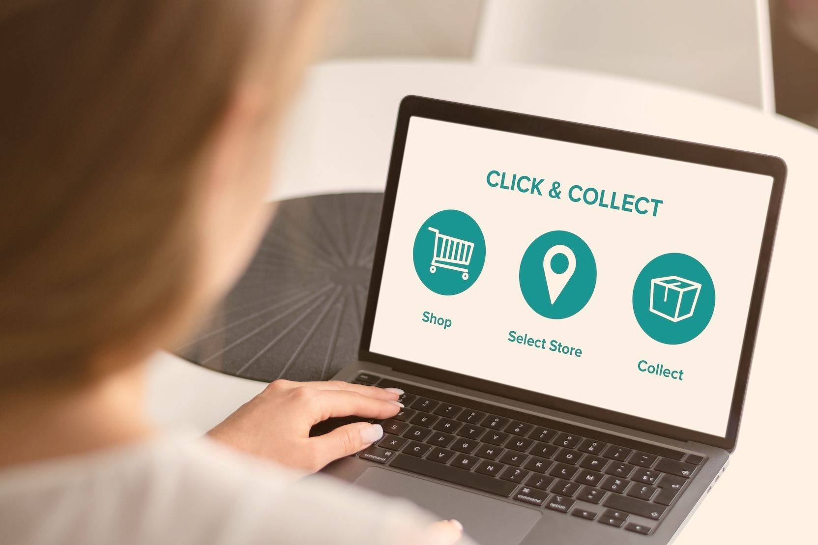 click&collect plugin