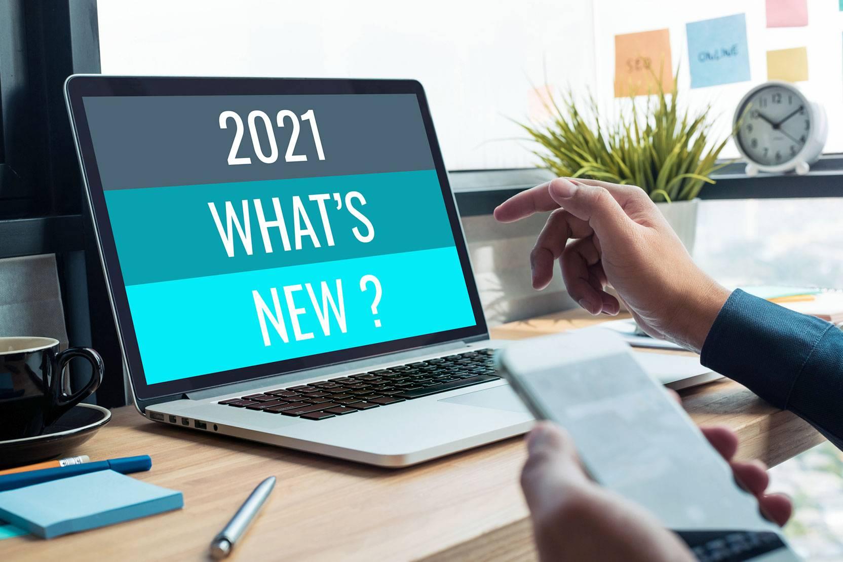 eCom Trends 2021