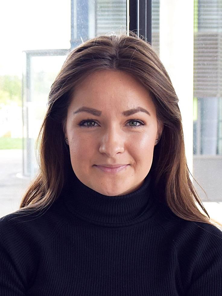 Michelle Skodowski