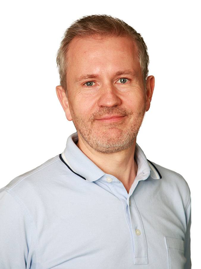 Klaus Emrich