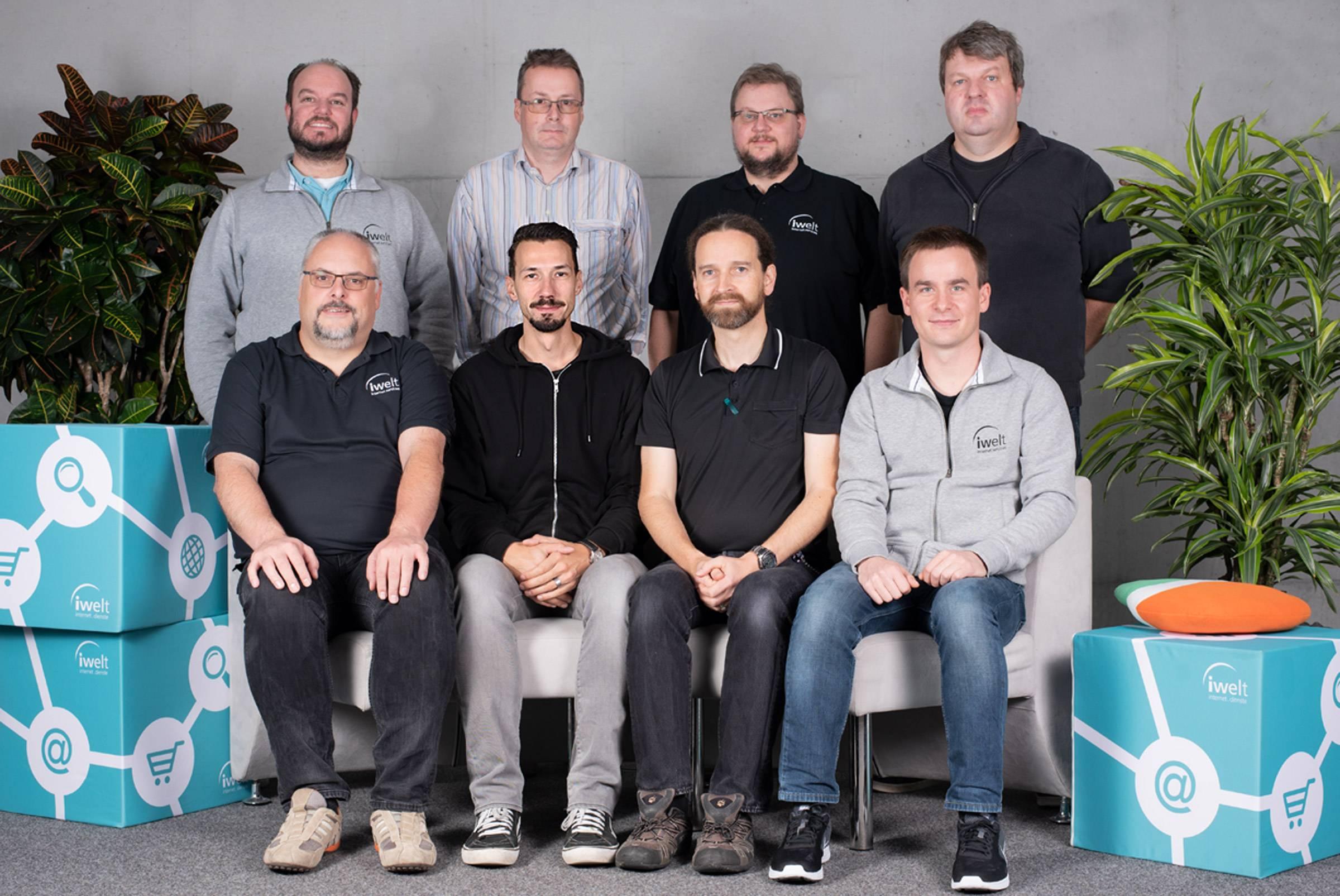 Team Core Services